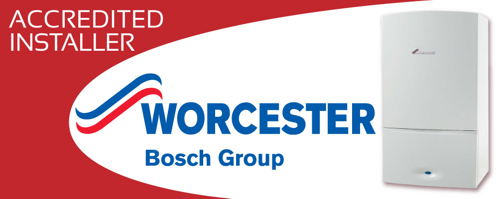 Paul Wareing - Worcester Accredited Installer
